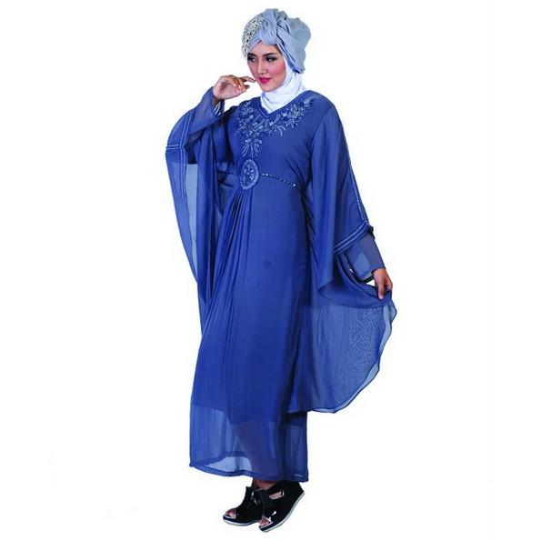 Baju Kebaya Gamis Hns 919