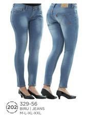 Celana Panjang Wanita Jeans 329-56
