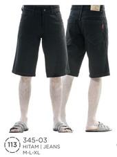 Celana Pendek Pria Jeans 345-03