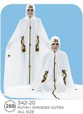 Mukenah Sutra 342-20