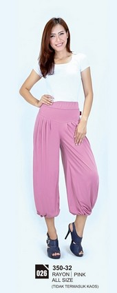 Celana Panjang Wanita 350-32