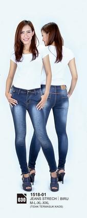 Celana Panjang Wanita 1518-01