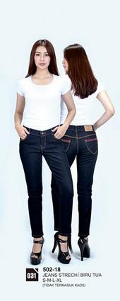 Celana Panjang Wanita 502-18