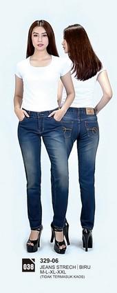 Celana Panjang Wanita 329-06
