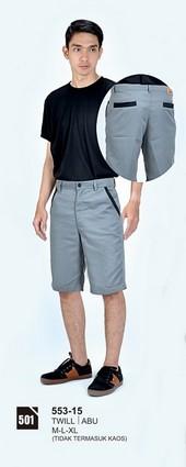 Celana Pendek Pria 553-15
