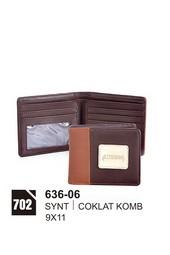 Dompet Pria 636-06