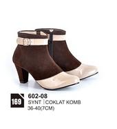 High Heels 602-08