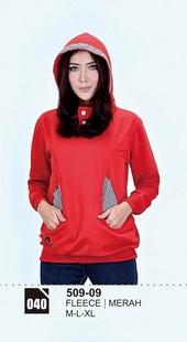 Jaket Wanita Azzurra 509-09