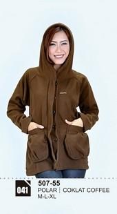 Jaket Wanita Azzurra 507-55