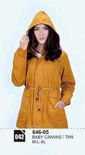Jaket Wanita Azzurra 646-05