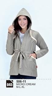 Jaket Wanita Azzurra 506-11