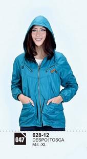 Jaket Wanita Azzurra 628-12