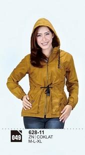 Jaket Wanita 628-11