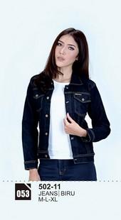 Jaket Wanita 502-11