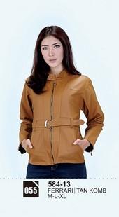 Jaket Wanita 584-13