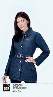 Jaket Wanita 502-34