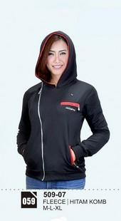 Jaket Wanita 509-07