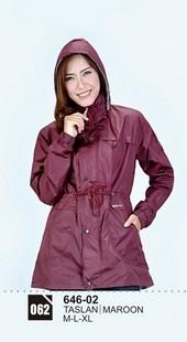 Jaket Wanita 646-02