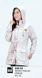 Jaket Wanita 646-04