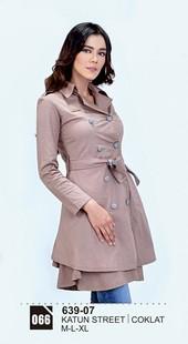 Jaket Wanita 639-07
