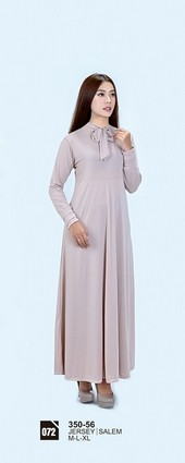 Long Dress Azzurra 350-56