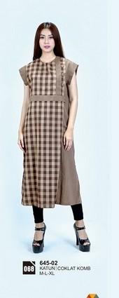Long Dress 645-02