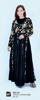 Long Dress 643-10