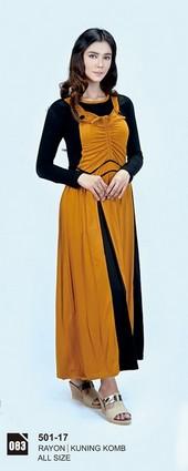 Long Dress 501-17
