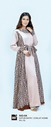 Long Dress 643-04
