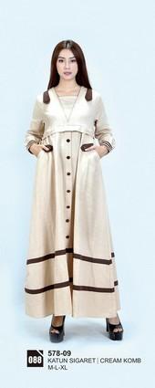 Long Dress 578-09