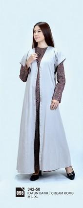 Long Dress 342-50