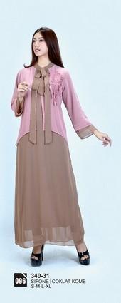 Long Dress 340-31