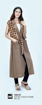 Long Dress 645-01