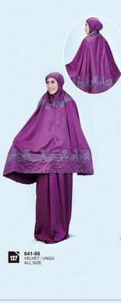 Mukenah 641-06