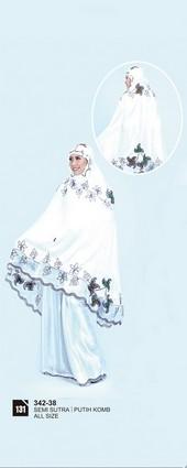 Mukenah 342-38