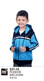 Pakaian Anak Laki 637-10