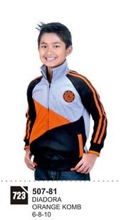 Pakaian Anak Laki 507-81