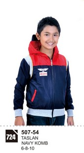 Pakaian Anak Laki 507-54