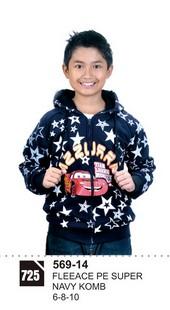 Pakaian Anak Laki 569-14