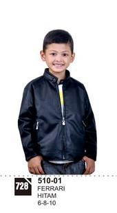 Pakaian Anak Laki 510-01