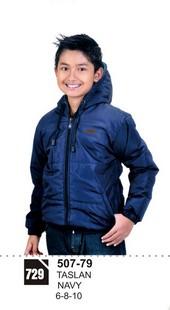 Pakaian Anak Laki 507-79
