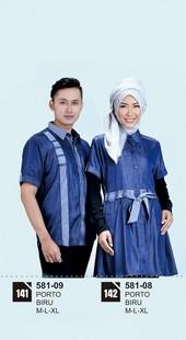 Pakaian Pasangan 581-08