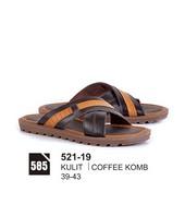Sandal Pria 521-19