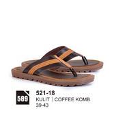 Sandal Pria 521-18