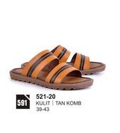 Sandal Pria 521-20