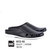 Sepatu Bustong Pria 613-10