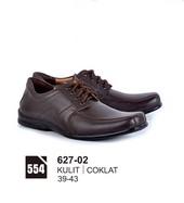 Sepatu Casual Pria 627-02