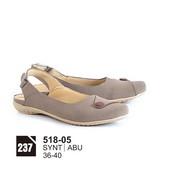 Sepatu Casual Wanita 518-05