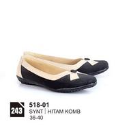 Sepatu Casual Wanita 518-01
