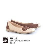 Sepatu Casual Wanita 518-26